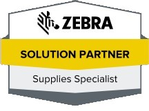 Zebra Technologies - Supplies Specialist