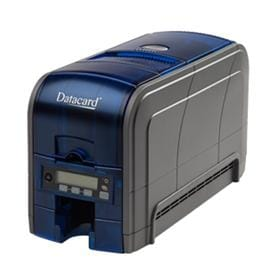 SD160 Plastic ID Card Printer Essential capabilities to get your ID program started