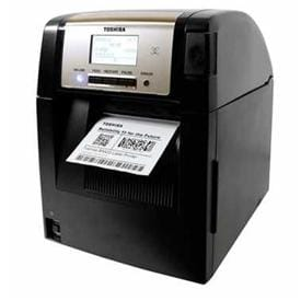 Introducing Toshiba's new BA420T mid-range barcode label printers which combine versatility and ease of use with robust construction and outstanding reliability.