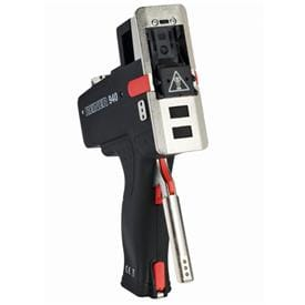 REINER 940  Handheld printing gun, for trigger happy printing