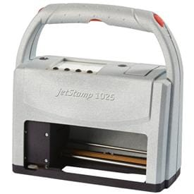 The mobile marking device jetStamp 1025