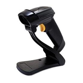 Upgrade to a 2D imager for the same price as a 1D scanner!