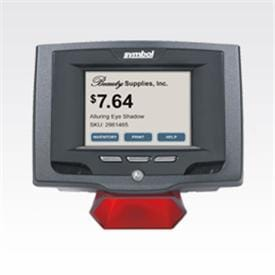 Zebra MK500 is a highly compact data collection terminal
