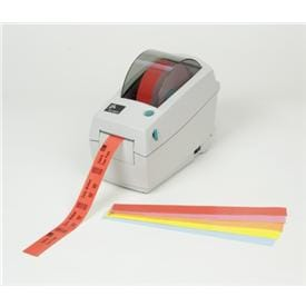 Zebra Z-Band Fun Wristband for Desktop and S4M printers