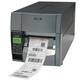 High Volume label printer for professional applications in warehouse and logistics.