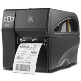 Zebra ZT220 - High Performance Industrial Label Printer at a LOW Price