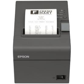 TM-T20 thermal receipt printer for simple effective pos