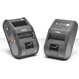 Small, Lightweight Mobile Bluetooth and Wireless Printer