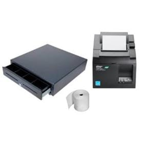 Mac or PC Fast & Easy Point of Sale System