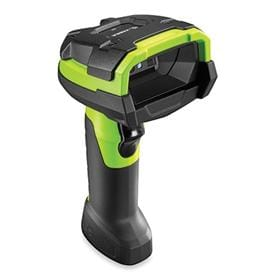 Ultra-Rugged 1D/2D Corded Barcode Scanner