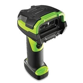 Advanced 1D Corded Linear Imager Barcode Reader - unstoppable performance for 1D scanning