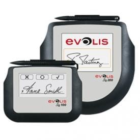 Evolis Sig100 / Sig200 Touch pad for digital signatures