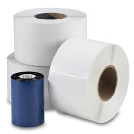 Thermal Transfer Label Options at Premium Quality