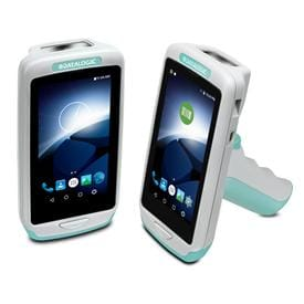 The Joya Touch A6 is a state of the art Android based mobile computer that is ideal for various healthcare and hospital applications.