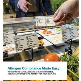 Food Safe Labelling Which Keeps You Compliant